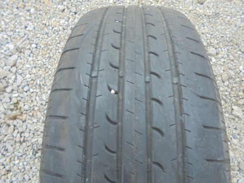Goodyear Efficient Grip SUV 4x4 pneumatiky