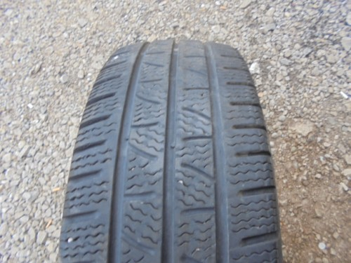 Pirelli Carrier Winter pneumatiky