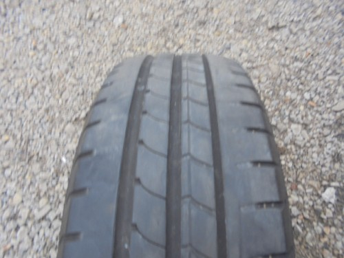Goodyear Efficient Grip pneumatiky