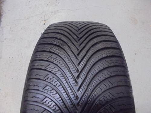 Michelin Alpin A5 pneumatiky