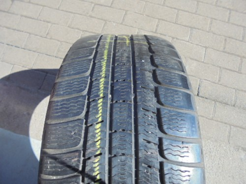 Michelin Latitude Alpin HP pneumatiky