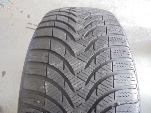 Michelin Alpin A4 pneumatiky