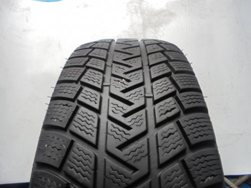 Michelin Latitude Alpin pneumatiky