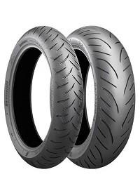 Bridgestone SC 1F Front 120/80R14