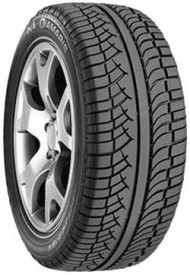Michelin Latitude Diamaris * pneumatiky