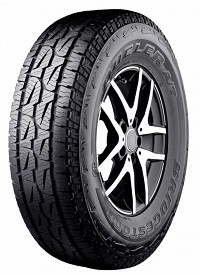 Bridgestone DUELER AT 001  pneumatiky
