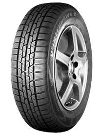 Firestone WINTER HAWK 2  pneumatiky
