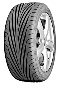 Goodyear EAGLE F1 GS-D3 pneumatiky
