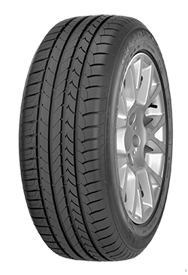 Goodyear EFFICIENTGRIP pneumatiky