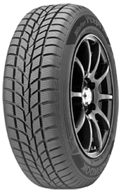 Hankook WINTER I*CEPT RS W442 pneumatiky
