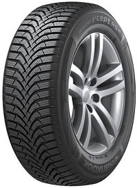 Hankook WINTER I*CEPT RS 2 pneumatiky