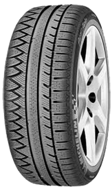 Michelin PILOT ALPIN 3 NO pneumatiky
