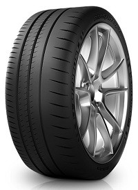 Michelin P.SP.CUP2 MO1XL pneumatiky
