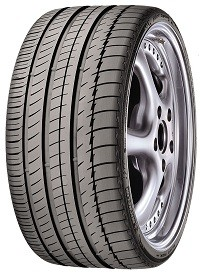 Michelin XL PILOT SPORT PS2 pneumatiky