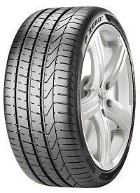 Pirelli PZERO LUXURY SALOO pneumatiky