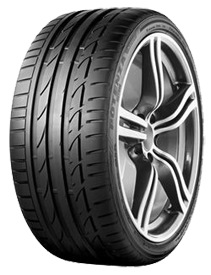 Bridgestone POT.S001 XL EXT pneumatiky