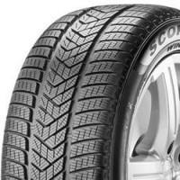 Pirelli SCORPION WINTER pneumatiky