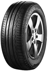 Bridgestone T001 JEEP WAR (DEMO,50km) pneumatiky